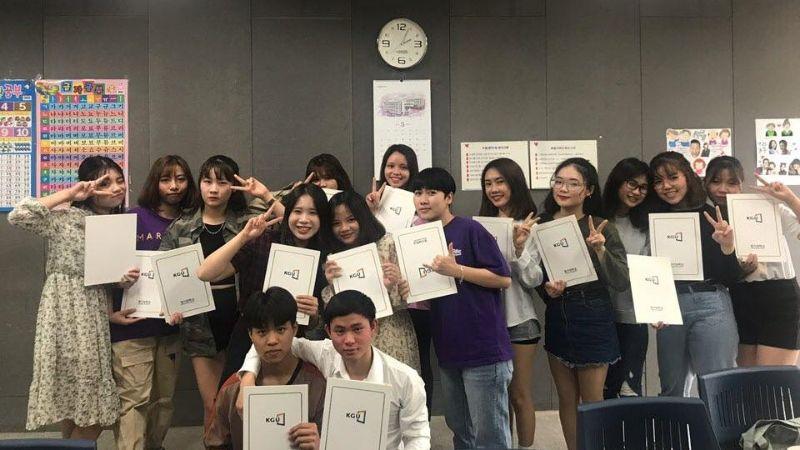 trường đại học kyonggi
