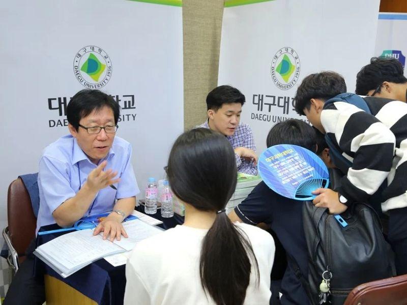 4 loại học bổng du học Hàn Quốc và 6 lưu ý để chuẩn bị một bộ hồ sơ chỉn  chu nhất - Trung Tâm du học Hàn Quốc Sunny