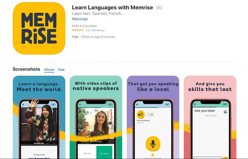 phần mềm học tiếng hàn