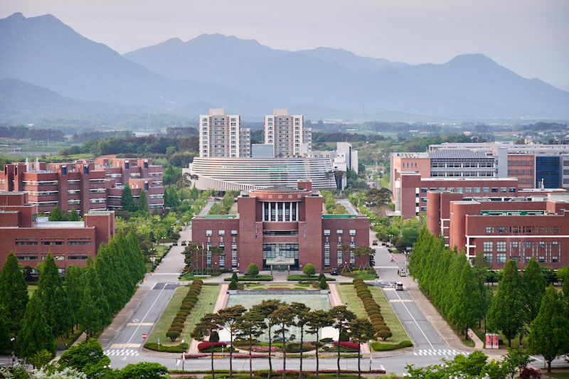 Viện Khoa học và Công nghệ Gwangju