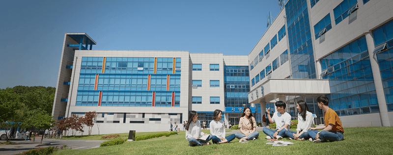 Đại học Seoyeong