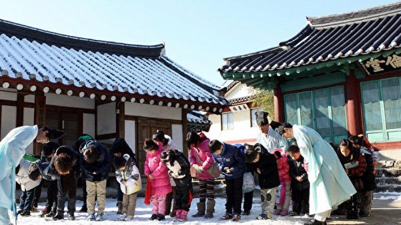 7 đặc trưng cơ bản trong văn hóa giao tiếp Hàn Quốc