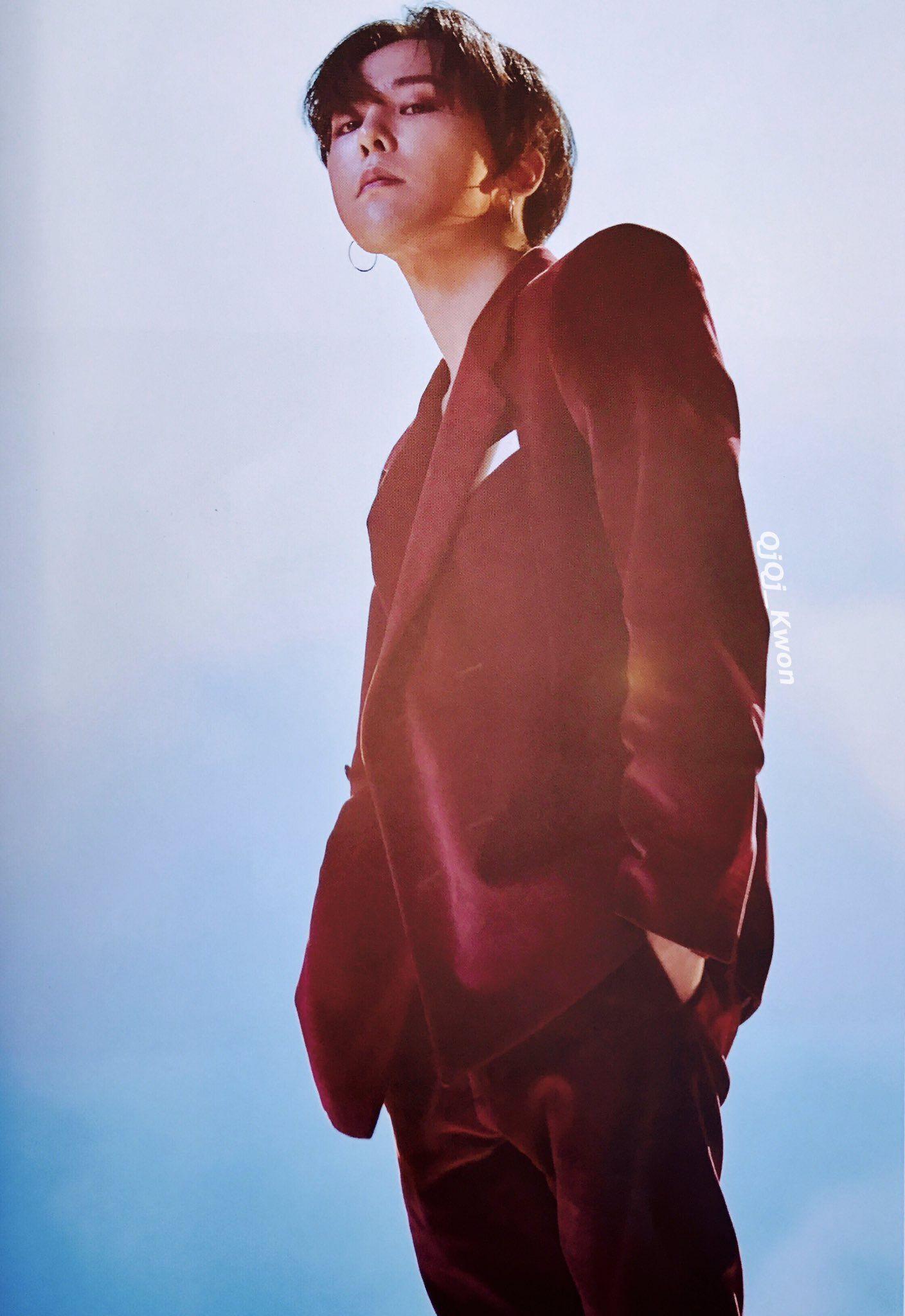 BIGBANG G Dragon
