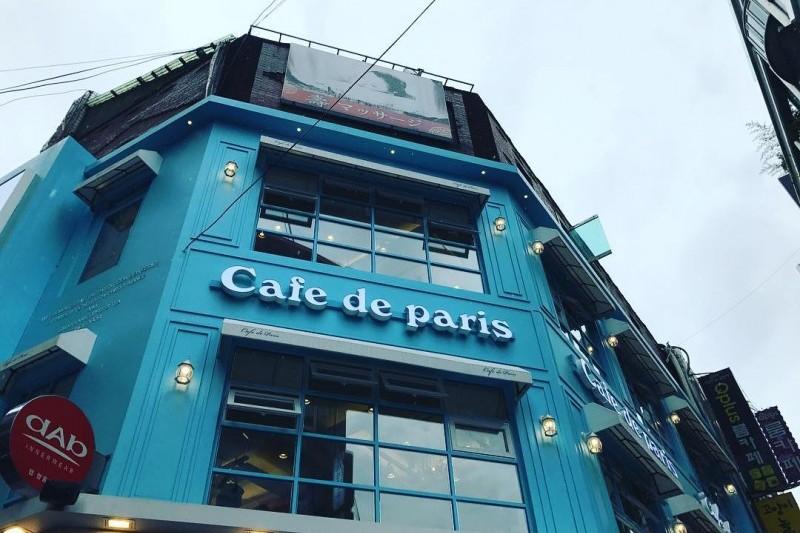 cafe-de-paris-myeongdong